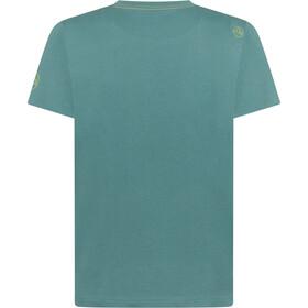 La Sportiva Hipster T-Shirt Homme, pine